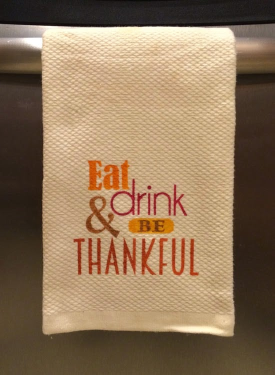 Free Thanksgiving SVG files for Silhouette and Cricut