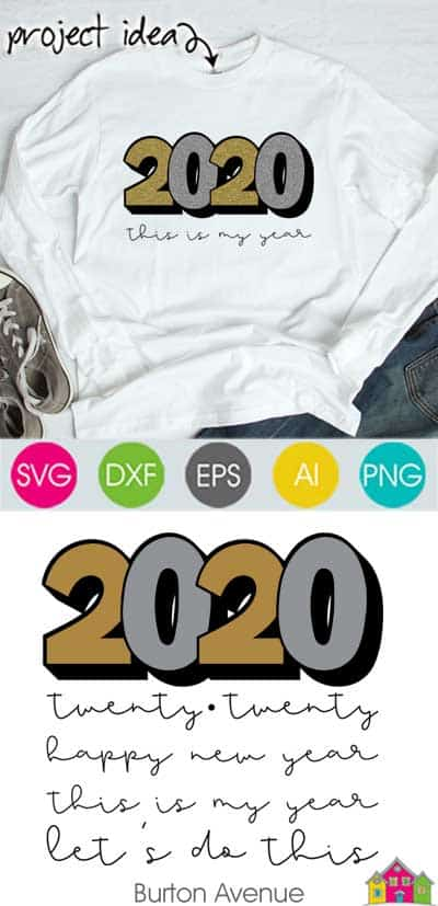 2020 SVG File