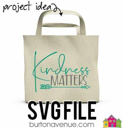 This free SVG file will be available to download for free until 1/22/19. So many possibilities of DIY projects with this Free Kindness Matters SVG. Make signs, pillows, t-shirts and more with this Free Kindness Matters SVG file. Free Ai, SVG, PNG, EPS & DXF download. Free Wake me up when Winter is over SVG files works with Cricut, Cameo Silhouette and other major cutting machines. #kindnesssvg #silhouette #cricutexplore