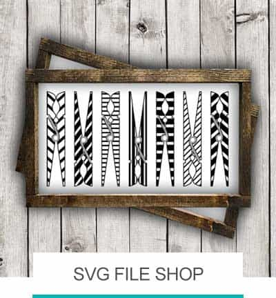 Free Svg Cut Files Projects And Tutorials For Silhouette Cameo Cricut Explore