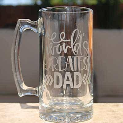Free Large kupa bar tool harri potter mug beerpong coffee cup set glass wine cup custom gear skull glass audi a3 germany. Diy Etched Dad Mug Burton Avenue SVG, PNG, EPS, DXF File
