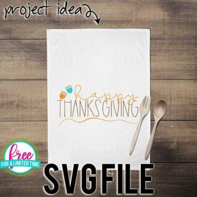 So many possibilities of DIY projects with this Free Happy Thanksgiving w/Acorns SVG. Make signs, pillows, t-shirts and more for with this Free Hayrides SVG file . Free Ai, SVG, PNG, EPS & DXF download. FreeHappy Thanksgiving w/Acorns SVG files works with Cricut, Cameo Silhouette and other major cutting machines. #thanksgivingsvg #thanksgivingcricut #thanksgivingsilhouette #happythanksgivingsvg #silhouette #cricutexplore